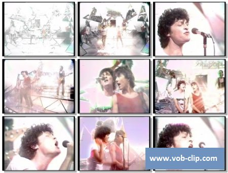 Golden Earring - Movin' Down Life (From Top Pop) (1978) (VOB)