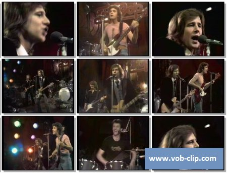 Greg Kihn - For You (From Top Pop) (1977) (VOB)