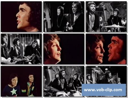 Dave Clark Five - Everybody Get Together (1970) (VOB)