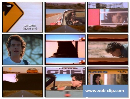 Ian Moss - Telephone Booth (1989) (VOB)