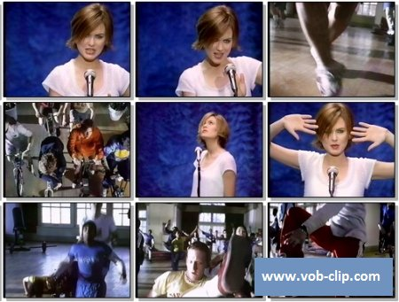 Juliana Hatfield - Universal Heart-Beat (1995) (VOB)