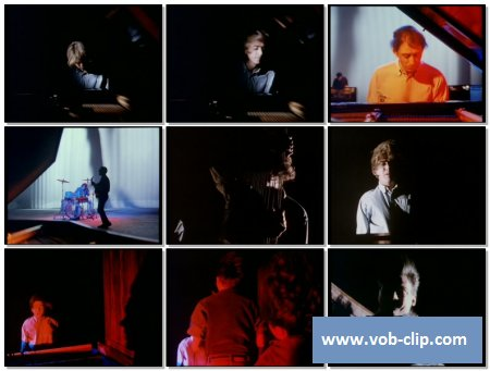 Talk Talk - Living In Another World (The Best Of) (1986) (VOB)