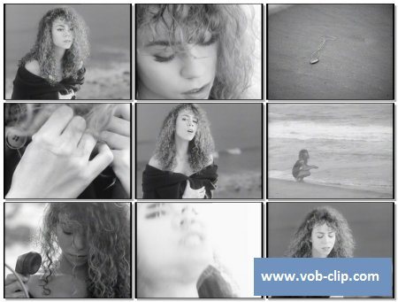 Mariah Carey - Love Takes Time (The Best Of) (1990) (VOB)