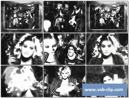 Shakespear's Sister - Hello (Telegenics Version) (1992) (VOB)