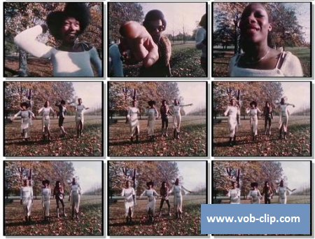Boney M - Daddy Cool (1976) (VOB)