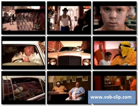 Fat Joe Feat Puff Daddy - Don Cartagena (2007) (VOB)