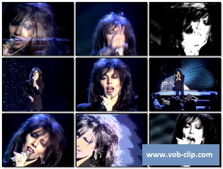 Jennifer Rush - The Power Of Love (MixMash Version) (1984) (VOB)