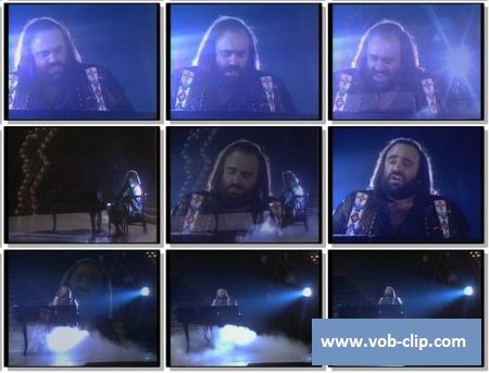 Demis Roussos - I Need You (1980) (VOB)