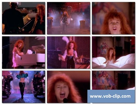 Y Kant Tori Read (Tori Amos) - The Big Picture (1988) (VOB)