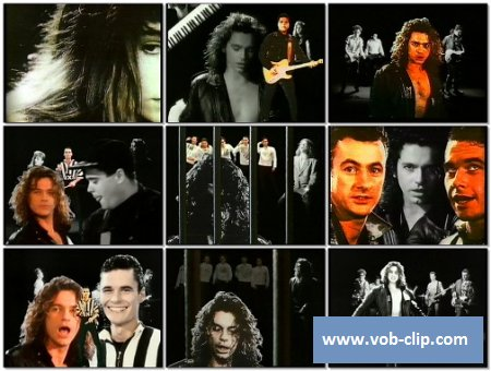 INXS - Need You Tonight (Video Pool UK Version) (1987) (VOB)