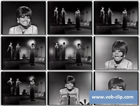 Supremes - Back In My Arms Again (1965) (VOB)