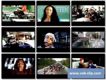 Lil' Bow Wow - Bow Wow (That's My Name) (2000) (VOB)