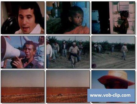 Simon & Garfunkel  - El Condor Pasa (1970) (VOB)