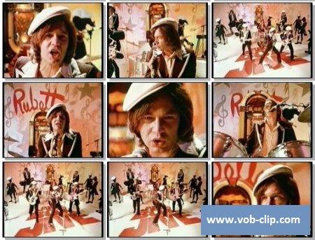 Rubettes - Juke Box Jive (1975) (VOB)