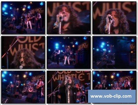 Whitesnake - Lie Down (A Modern Love Song) (1978) (VOB)