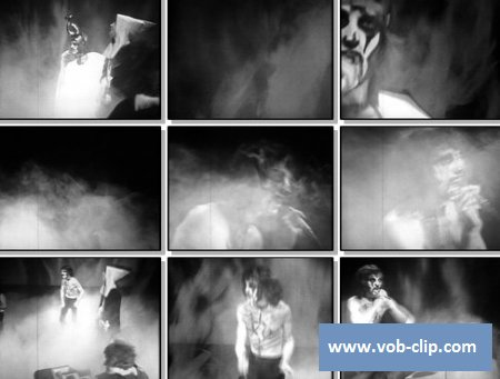 Crazy World of Arthur Brown - Fire (Top Of The Pops) (1968) (VOB)