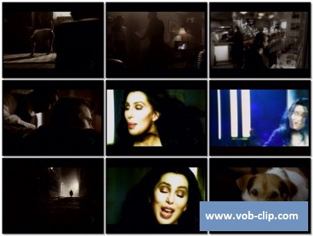 Cher - Believe (MixMash Version) (1998) (VOB)