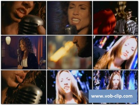 Sheryl Crow - What I Can Do For You (1993) (VOB)