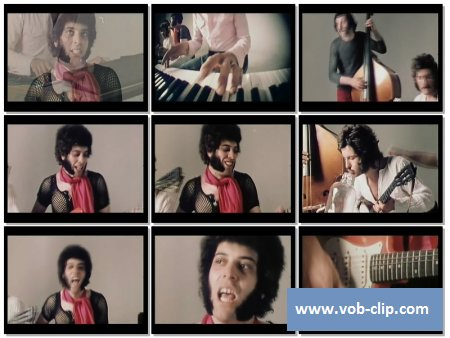 Mungo Jerry - In The Summertime (Alternative Version) (1970) (VOB)