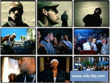 Onyx - 15 Years Of Videos, History And Violence (2008) (DVD9)