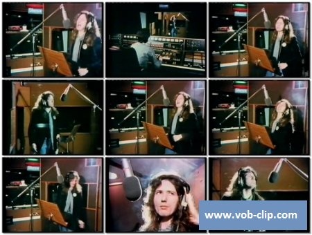 David Coverdale - Lady (1977) (VOB)