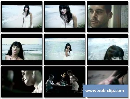 Nelly Furtado - All Good Things (Come To An End) (2006) (VOB)