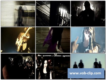 Evanescence - What You Want (2011) (VOB)