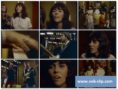 Carpenters - Hurting Each Other (1971) (VOB)