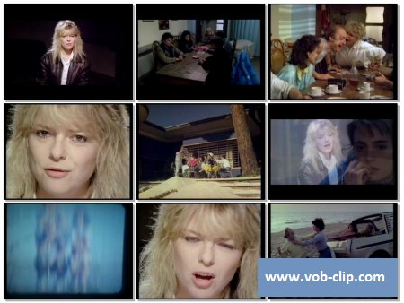 France Gall - Evidemment (1988) (VOB)
