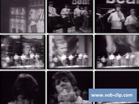 Dave Dee, Dozy, Beaky, Mick & Tich - Last Night In Soho (Beat Club) (1968) (VOB)