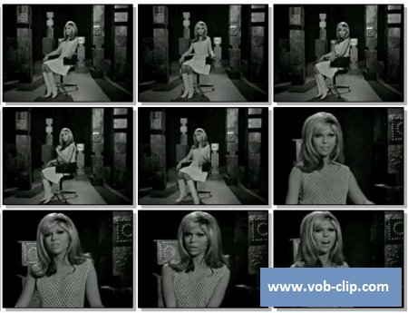 Nancy Sinatra - How Does That Grab You Darlin (1966) (VOB)