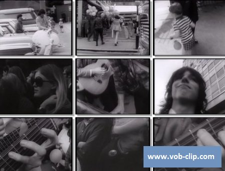Thunderclap Newman - Something in The Air (Promo Clip) (1969) (VOB)