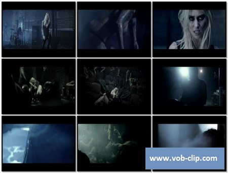 Pretty Reckless - Going To Hell (2014) (VOB)