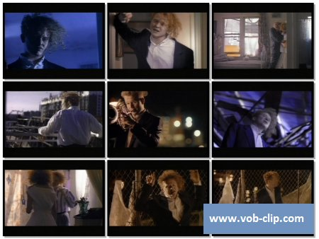 Simply Red - Maybe Someday (1987) (VOB)