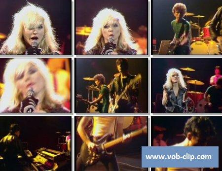 Blondie - Detroit 442 (1978) (VOB)