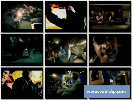 Public Domain feat. Chuck D - Rock Da Funky Beats (Full Version) (2001) (VOB)