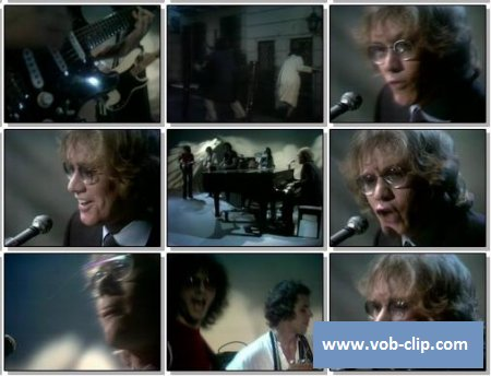 Warren Zevon - Werewolves Of London (1978) (VOB)