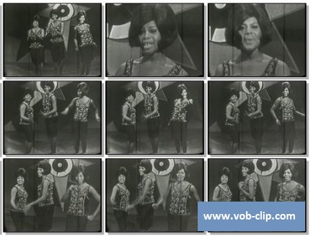 Marvelettes - Please Mr. Postman (1961) (VOB)