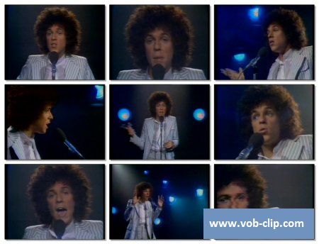 Leo Sayer - Moonlighting (1975) (VOB)