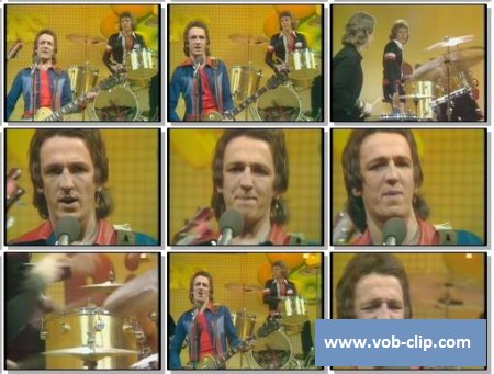 Mr.Big (UK) - Lucky Man (1975) (VOB)