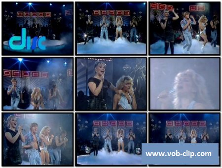 Bucks Fizz - Are You Ready (1982) (VOB)