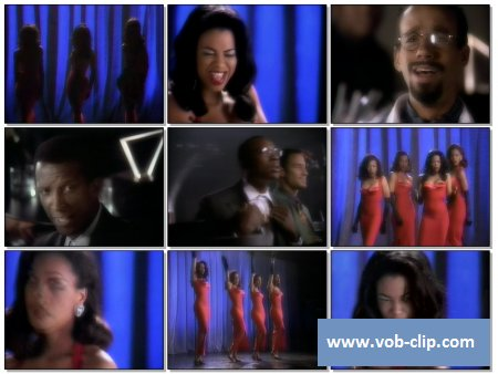 En Vogue - Giving Him Something He Can Feel (1992) (VOB)