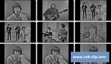 Rolling Stones - Little Red Rooster (From The Ed Sullivan Show) (1965) (VOB)
