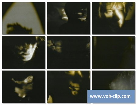 Psychedelic Furs - House (1989) (VOB)