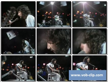 Cat Stevens - Wild world (1970) (VOB)