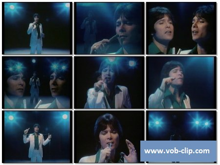 Cliff Richard - Miss You Nights (1975) (VOB)