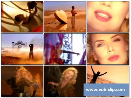Kim Wilde - Heart Over Mind (1992) (VOB)