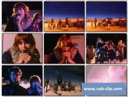 Divinyls - Only Lonely (1983) (VOB)