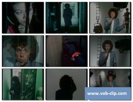 Leo Sayer - Once In A While (1980) (VOB)