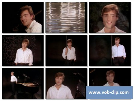 Nick Berry - Every Loser Wins (1986) (VOB)